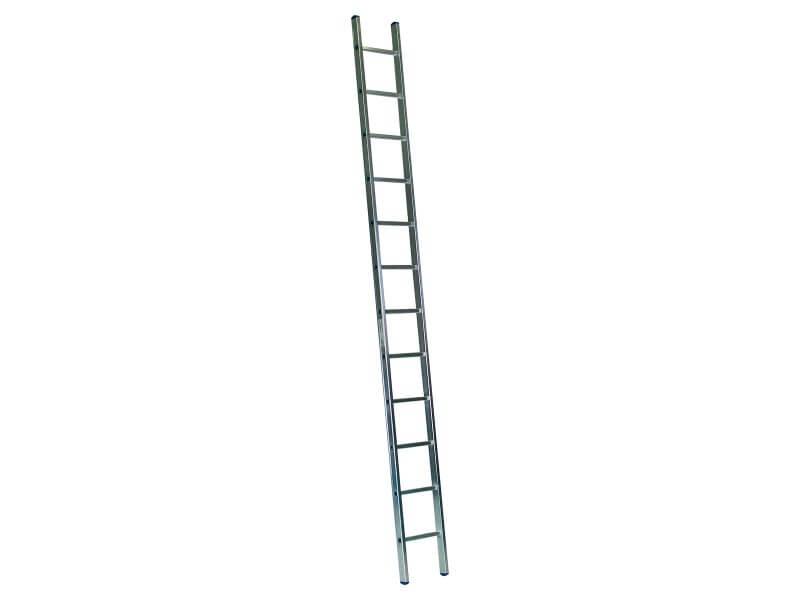 ERNST – Enkele ladder, 41 cm breed, geperst