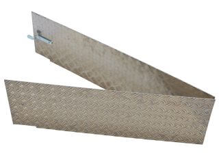 ERNST – Loopplank voor vouwladders